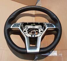 Mercedes E Class W212 Steering Wheel Flat Bottom 2012 Amg W207 - C Class W204