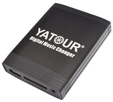 USB SD mp3 Aux in Adaptateur Interface 8/20pin audi a6 c5 1997 - 2005