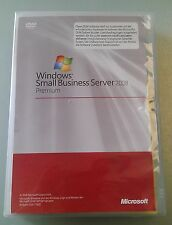 Windows 2008 Small Business Server SBS Premium inkl. 5 CAL T75-02477 Deutsch SQL