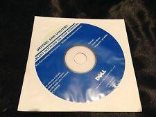 Workstation Dell Precision Mobile M65 M90 Driver DVD DISCO CD
