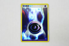 1x Pokemon Holofoil Power Pack Energy PSYCHIC! Foil! MINT/NEAR MINT