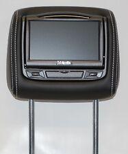 NEW 2014 GMC Sierra SLE SLT Dual DVD Headrest Video Players Monitors