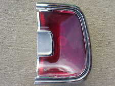 1967 Plymouth Barracuda NOS Mopar Tail Lamp