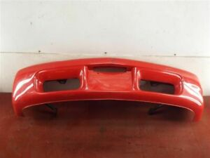 Front Bumper GMC Canada Only Smooth Fits 98-05 BLAZER S10/JIMMY S15 183568