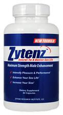 ZYTENZ - Best Male Enhancement of 2016 - Enlargement Growth Factor Bigger Sex