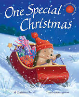 One Special Christmas by Butler, M Christina, Good Used Book (Paperback) FREE &