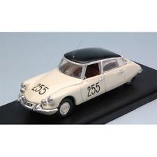 CITROEN DS 19 N.255 MILLE MIGLIA 1957 1:43 Rio Auto Competizione Die Cast