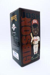 Josh Gibson 2003 Pirates SGA Negro League Bobblehead Figure Homestead Grays