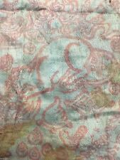 Silk & Fabric