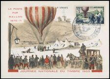 1955, France, 1043 MK - 1629991