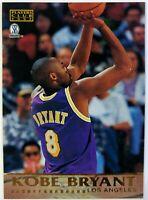 1997 Score Board Players Club Kobe Bryant #16, Los Angeles Lakers
