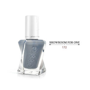 Essie Gel Couture Nail Polish GC 172 Showroom For One 0.46oz