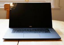 Dell Precision 5520 (XPS 15) Core i7 / 16GB RAM / 1TB SSD / 4K UHD Touch Screen
