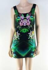 SZ 4 FOREVER NEW FLORAL SHIFT DRESS  *BUY 5 OR MORE ITEMS GET FREE POST* #3012