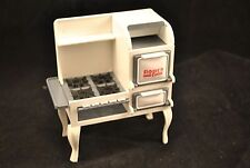 Stove - Roper Gas 1920s Kitchen - 1/12 scale metal  dollhouse miniature DDL5510