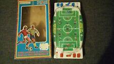 Jeu ancien années 70-80 : Coupe mondiale de football . Ultra Rare . Avec boite .
