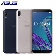 ASUS ZenFone Max Pro 64GB RAM 6GB Dual SIM 4G LTE 6in Black Unlocked