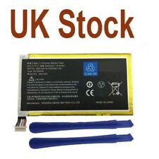 """Battery+tools For Amazon Kindle Fire HD 7"""" 3rd Gen P48WVB4 26S1005 58-000055"""