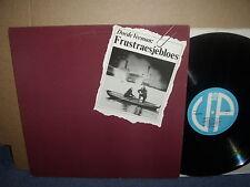 DOEDE VEEMAN – FRUSTRAESJEBLOES Universe LS-8 '78 LP Dutch FOLK M- Insert rare!