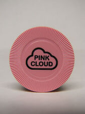SOBRIETY CHIP - PINK CLOUD - RECOVERY- PLASTIC