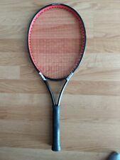 New listing Prince Warrior 107 Tennis Raquet