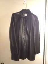 Anonymous Women's Leather Jacket