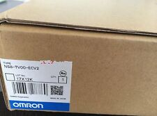 OMRON NS8-TV00-ECV2 Touch Screen New