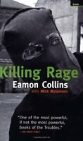 Killing Rage by Collins, Eamon Paperback Book The Fast Free Shipping