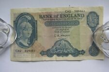 BILLET 5 POUNDS ANGLETERRE 1957.SUP-