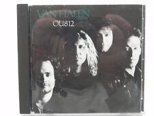 Van Halen  -  OU812  CD