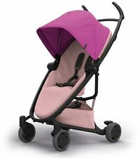 Quinny Zapp Flex Stroller - Pink/Blush Brand New!! Free Shipping!!!