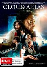 CLOUD ATLAS : NEW DVD