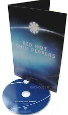 RED HOT CHILI PEPPERS CD UK Best Of PROMO ONLY 2006 Stadium Arcadiuma Wallet Slv