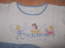 PYJAMA DISNEY 2 PIECES - AGE 11/12 ANS - SERIE PRINCESSES -  TOP QUALITE