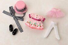 Cu-poche Cos Strawberry Princess Figure Accessories Kotobukiya New from Japan