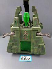 Warhammer Necrons Monolith 562