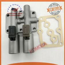 Transmission Dual Linear Shift Solenoid & Gasket For Honda Accord 28250-P6H-024