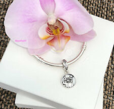 Pandora St Christopher Charm, Guardian of Travel Bracelet Bead, New, #791715CZ