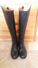 PERFECT CONDITION! EFFINGHAM WOMENS RIDING BOOTS SIZE 9