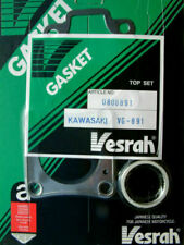 Juntas y cierres de motor Vesrah para motos Kawasaki