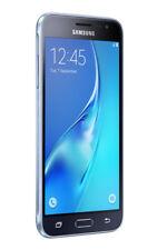 Samsung Galaxy J3 2016 LTE Dual SIM 5 Zoll Screen Smartphone Black Schwarz NEU!