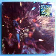 CREEDENCE~BAYOU COUNTRY~RARE ORIG'69 FANTASY LP~IN SHRINK w/ PSYCHEDELIC STICKER