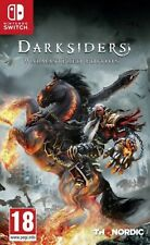 Darksiders: Warmastered Edition EU Chinese/English Nintendo Switch BRAND NEW