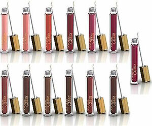Covergirl Queen Collection Colorlicious Lip Gloss, Choose Your Color - 2pk