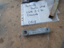 RENAULT TRAFIC  ENGINE ALLOY MOUNTING LINK ARM 2009
