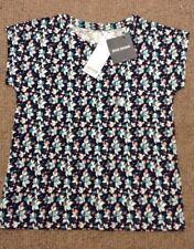NWT Uniqlo Kids girls Floral Prints  t shirt size 9-10