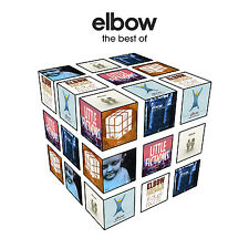 Elbow The Best of Elbow CD NEW