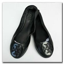 LIMITED TIME OFFER!! Tory Burch Minnie Travel Ballet Flat S6, 7, 8 and 9