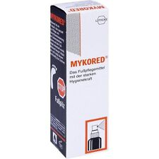 MYKORED gegen Fuß- und Nagelpilz   70 ml   PZN10274307