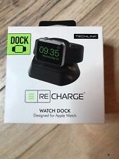 apple watch charging dock